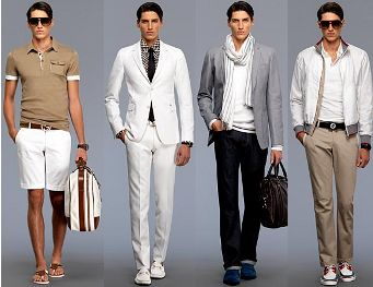 Artikel Pakaian Pria